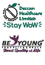 BE YOUNG™ - Aloflax™ Food Pills